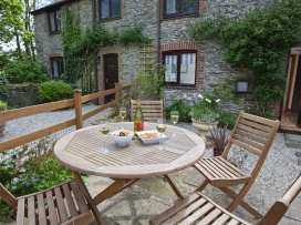 Honeysuckle Cottage - Devon - 995511 - thumbnail photo 16