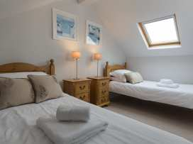 Keepers Lodge, Hillfield Village - Devon - 995541 - thumbnail photo 24