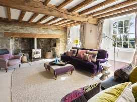 Lower Easton Farmhouse - Devon - 995589 - thumbnail photo 6
