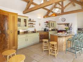 Lower Easton Farmhouse - Devon - 995589 - thumbnail photo 22