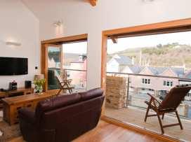Quay Lodge - Devon - 995726 - thumbnail photo 1
