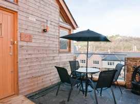 Quay Lodge - Devon - 995726 - thumbnail photo 12