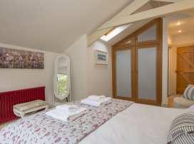 Quay Cottage (Dittisham) - Devon - 995730 - thumbnail photo 13