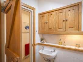Quay Cottage (Dittisham) - Devon - 995730 - thumbnail photo 16