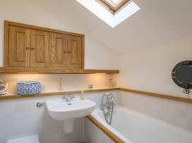 Quay Cottage (Dittisham) - Devon - 995730 - thumbnail photo 23