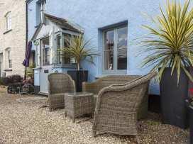 Quay Cottage (Dittisham) - Devon - 995730 - thumbnail photo 28