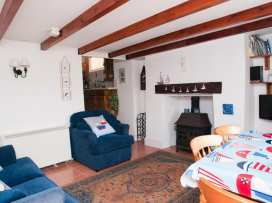 Quay Cottage (Hope Cove) - Devon - 995732 - thumbnail photo 3