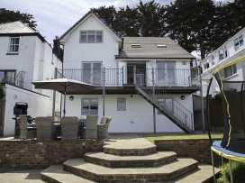 Raleigh House - Devon - 995735 - thumbnail photo 2