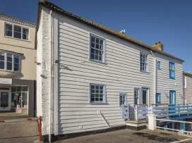 Spinnaker Cottage - Devon - 995814 - thumbnail photo 26