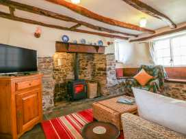 Carpenters Cottage - Cornwall - 995997 - thumbnail photo 2