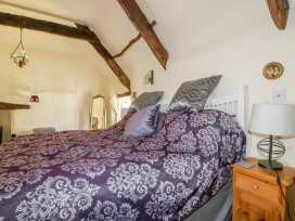 Carpenters Cottage - Cornwall - 995997 - thumbnail photo 12