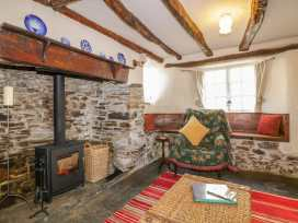 Carpenters Cottage - Cornwall - 995997 - thumbnail photo 7