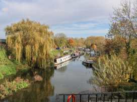Millwheel - Central England - 996128 - thumbnail photo 13