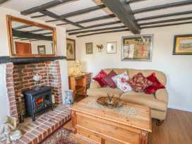 Wharf Cottage - Somerset & Wiltshire - 996486 - thumbnail photo 3