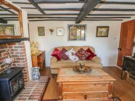 Wharf Cottage - Somerset & Wiltshire - 996486 - thumbnail photo 4