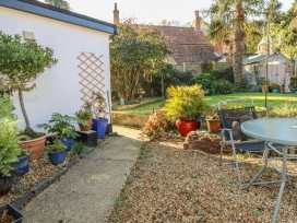 Wharf Cottage - Somerset & Wiltshire - 996486 - thumbnail photo 31