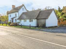 Wharf Cottage - Somerset & Wiltshire - 996486 - thumbnail photo 1
