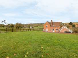 Orchard Cottage - Herefordshire - 996549 - thumbnail photo 1