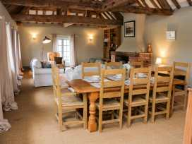 The Coach House - Herefordshire - 996637 - thumbnail photo 7