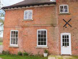 The Coach House - Herefordshire - 996637 - thumbnail photo 2