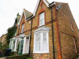Newden Cottage - Kent & Sussex - 997074 - thumbnail photo 1