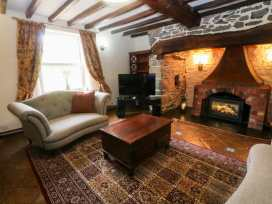 The Panorama Farmhouse - North Wales - 997888 - thumbnail photo 4