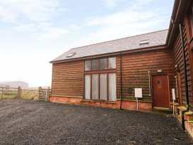 The Barn - Mid Wales - 998061 - thumbnail photo 1