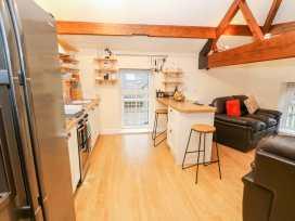 The Loft Apartment - Yorkshire Dales - 998287 - thumbnail photo 2