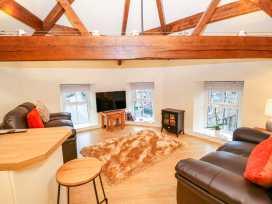 The Loft Apartment - Yorkshire Dales - 998287 - thumbnail photo 3