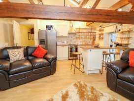 The Loft Apartment - Yorkshire Dales - 998287 - thumbnail photo 5