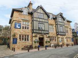 The Loft Apartment - Yorkshire Dales - 998287 - thumbnail photo 22