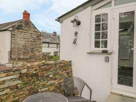 Pennywort Cottage - Cornwall - 998297 - thumbnail photo 14