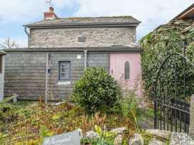Pennywort Cottage - Cornwall - 998297 - thumbnail photo 2