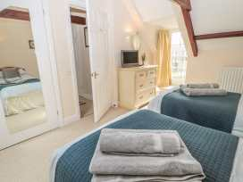 The Coach House - Northumberland - 998374 - thumbnail photo 31