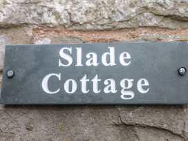 Slade Cottage - Peak District - 998681 - thumbnail photo 2