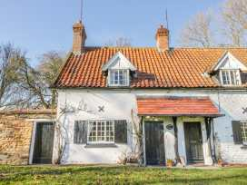 Willow Cottage - Whitby & North Yorkshire - 998906 - thumbnail photo 1