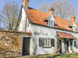 Willow Cottage - Whitby & North Yorkshire - 998906 - thumbnail photo 2