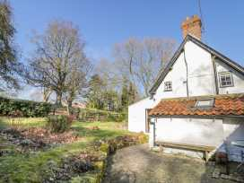 Willow Cottage - Whitby & North Yorkshire - 998906 - thumbnail photo 18