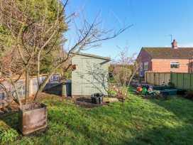 Roselle - Lincolnshire - 998908 - thumbnail photo 26