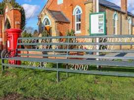 Roselle - Lincolnshire - 998908 - thumbnail photo 32