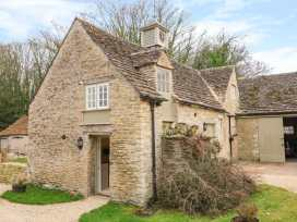 The Clock Tower - Cotswolds - 999129 - thumbnail photo 1
