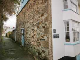 Sunny Corner Cottage - Cornwall - 999165 - thumbnail photo 1