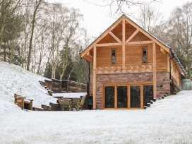 Dark Ark Cottage - North Wales - 999505 - thumbnail photo 3