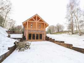 Dark Ark Cottage - North Wales - 999505 - thumbnail photo 23