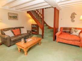 Lampra Mill Cottage - Cornwall - 999507 - thumbnail photo 5