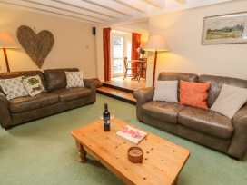 Lampra Mill Cottage - Cornwall - 999507 - thumbnail photo 6