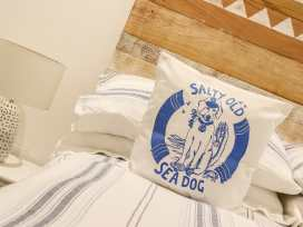 Salty Sea Dog - Cornwall - 999515 - thumbnail photo 15