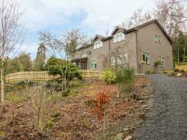 Brook Cottage - Mid Wales - 999757 - thumbnail photo 2