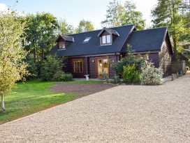 Lakeland Lodge - Norfolk - 999905 - thumbnail photo 2