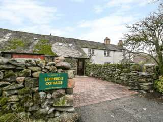 Shepherd's Cottage - 1000911 - photo 1